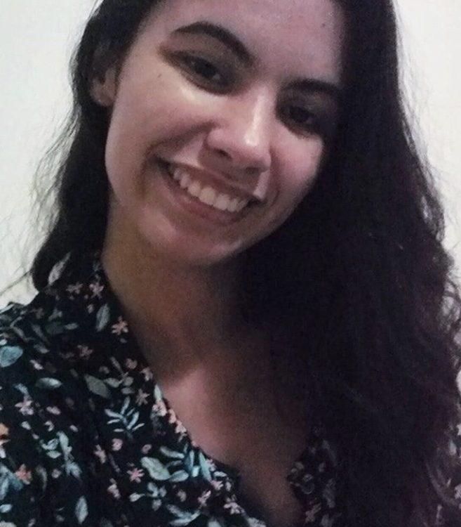 Bruna Gabriela
